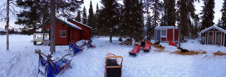 panorama hut Inventis Challenge