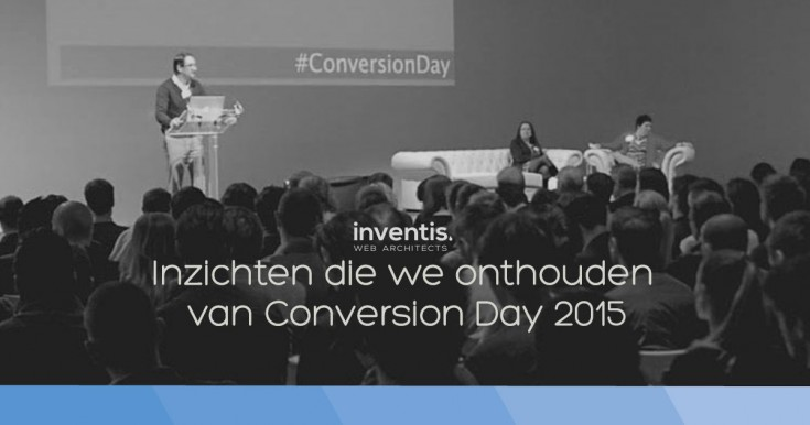 Conversion Day 2015
