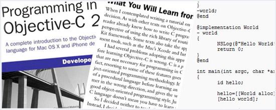 Programming in Objective-C 2.0