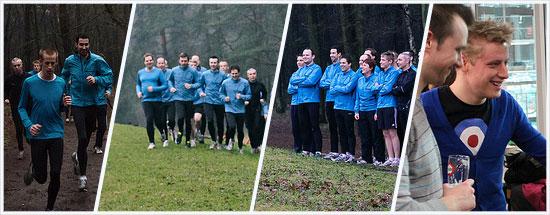 Photoshoot in Sportbos Genk