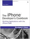 The iPhone developer's cookbook