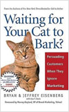 Waiting for your cat to bark