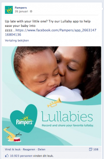Lullabies App